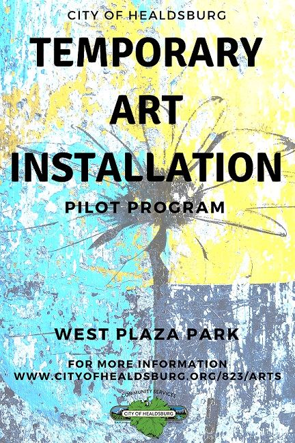 Temporary Art Program Flyer Resized